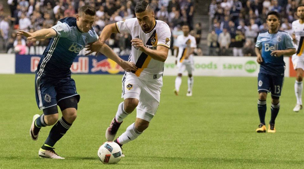 FTBL Podcast: Previewing Whitecaps-Galaxy with Josh Guesman