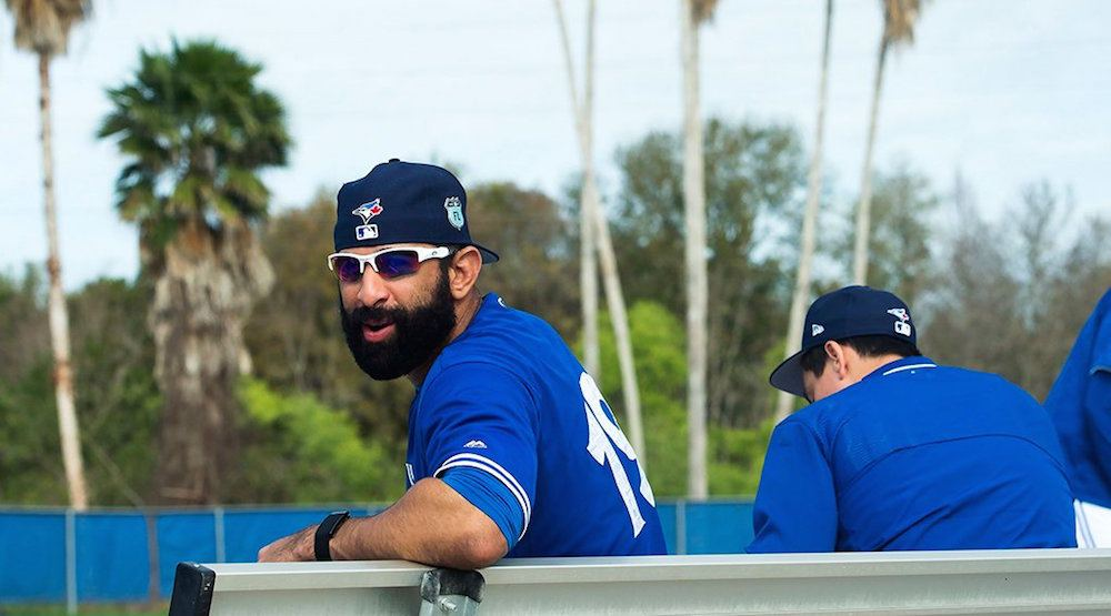 Has Father Time caught up to Blue Jays' Bautista?