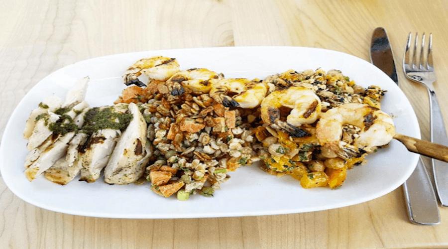 Vancouver Cheap Eats: Kitsilano