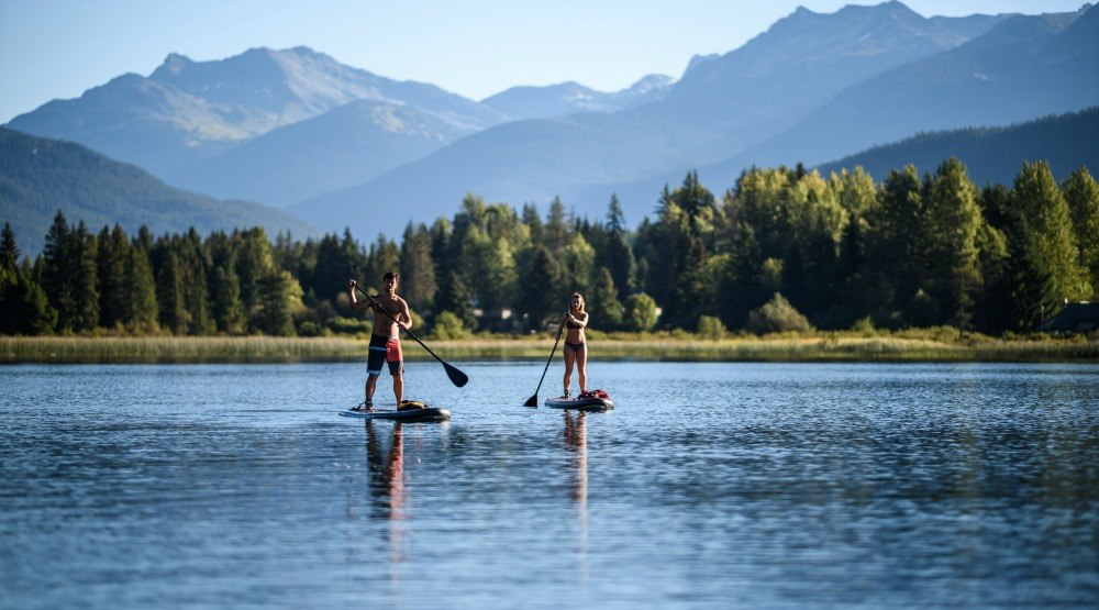 3 affordable and super fun deals in Whistler this May