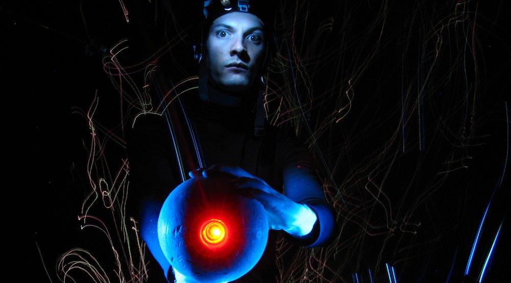 Alvin sputnik bubbles. pictured tim watts. credits michelle robin anderson 1