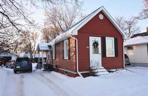 264 Victoria Avenue, Yorkton, SK (Gavin Konkel/Core Real Estate)