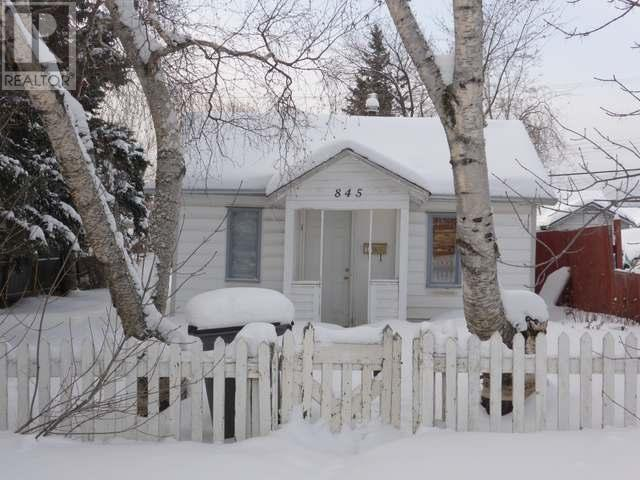 845 105 Avenue, Dawson Creek, BC (Okanagan Property Group)