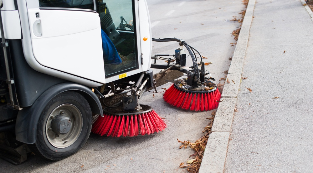 Rocks be gone: street cleaning starts Monday, April 3