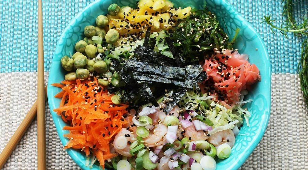 Saladfoodora facebook