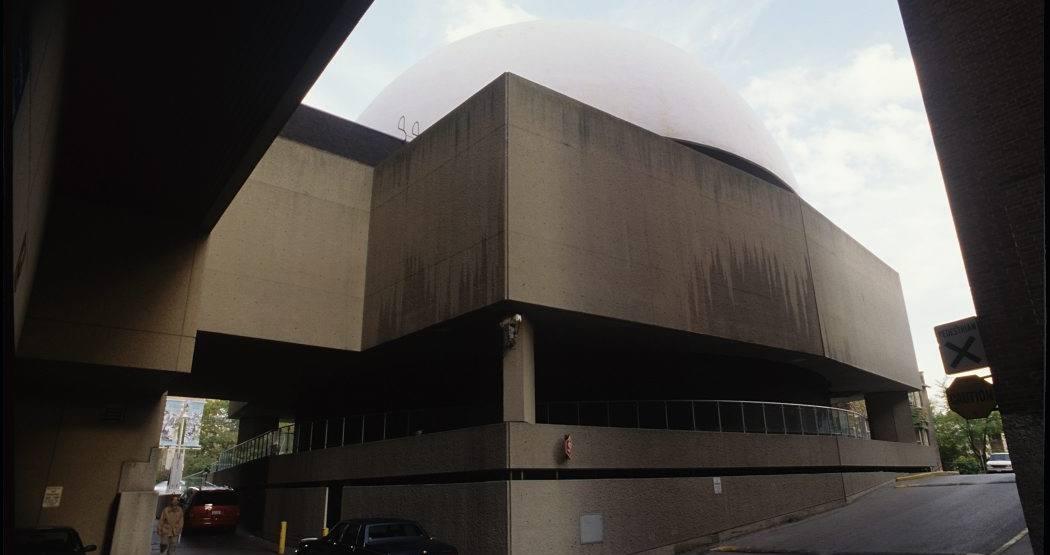 Toronto's McLaughlin Planetarium to be turned into all night disco palace
