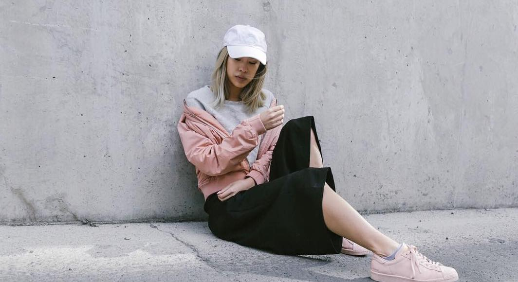 The best Toronto #OOTD shots in Toronto last week