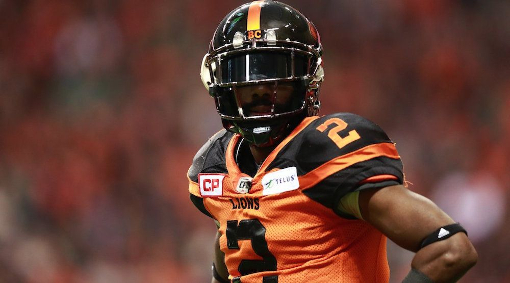 The BC Lions are officially for sale