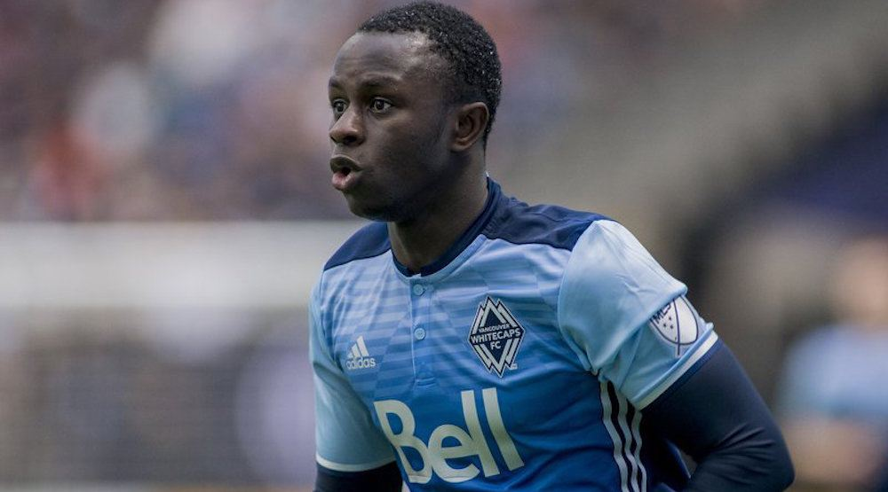 Why the Kekuta Manneh trade is a great deal for Whitecaps FC