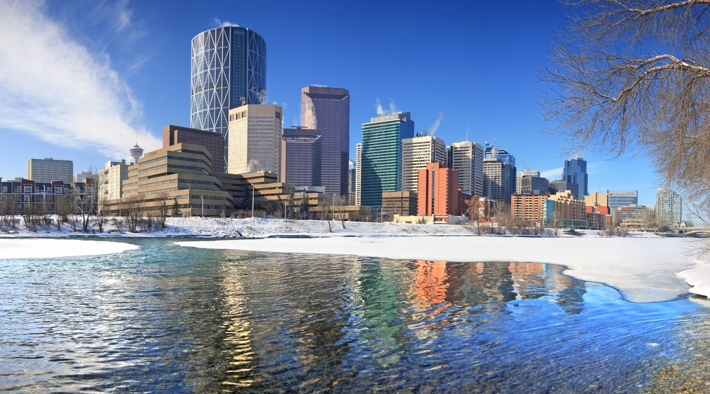 The Weather Network releases Alberta's long-term spring forecast