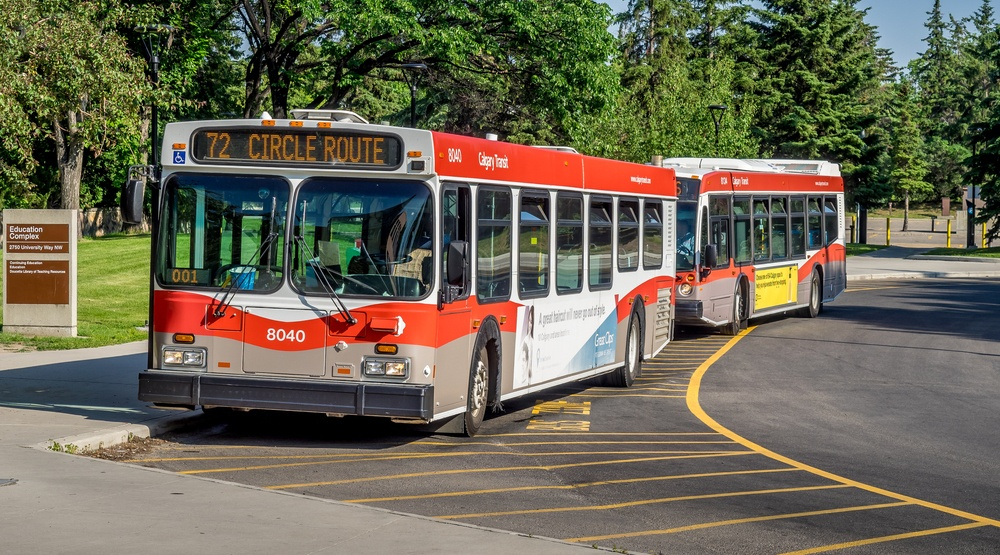 Calgary to change up several bus routes next month