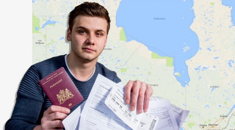 Dutch teenager mistakenly flies to Sydney, Nova Scotia instead of Sydney, Australia