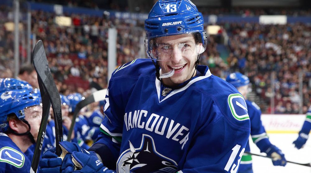 SixPack: Canucks take another loss on lonely trek to end of season