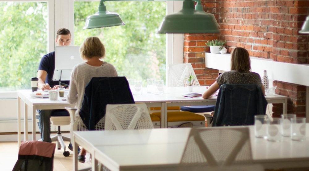 Try out 17 unique spaces across BC with this new coworking passport