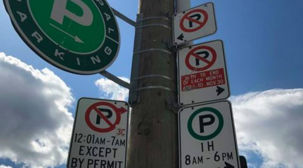 These parking signs will challenge your true Torontonianess (QUIZ)
