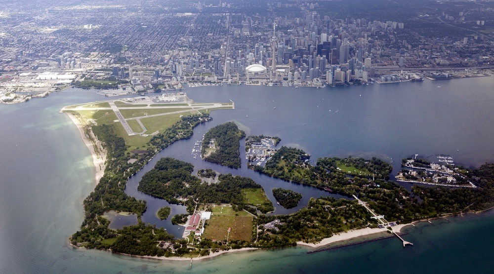 Toronto Islands to reopen to public on Monday