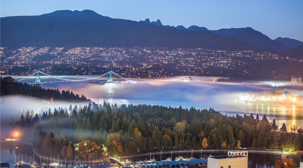 Vancouver skyline6