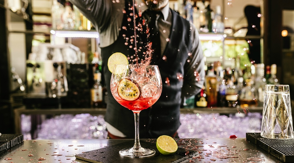 A week-long cocktail festival is coming to Montreal
