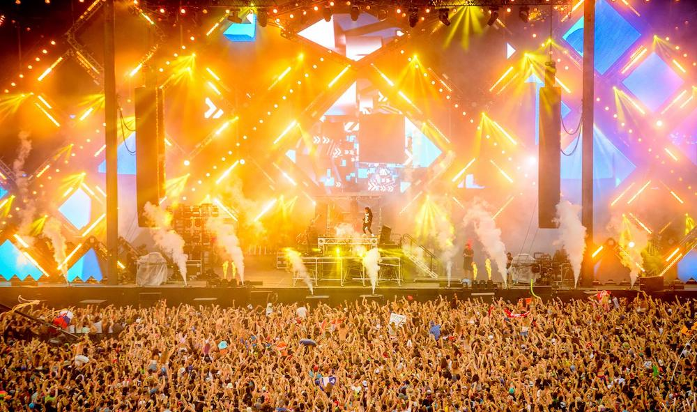 Veld Music Festival just dropped a pretty epic 2019 lineup