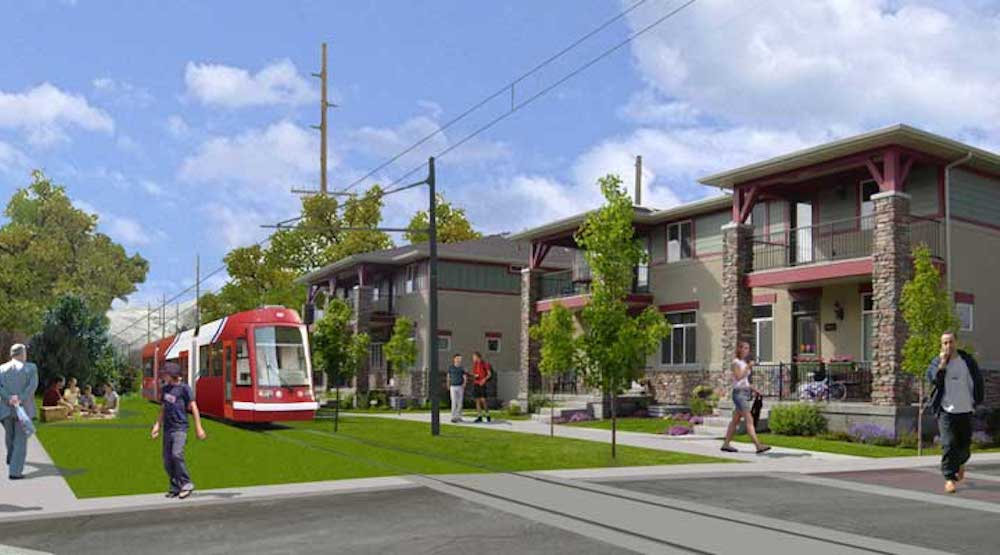 Light rail transit is coming to Vancouver's Arbutus Corridor