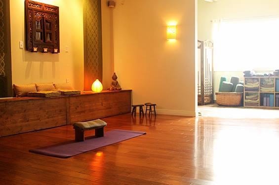 Just Yoga Studio (Just Yoga/Facebook)