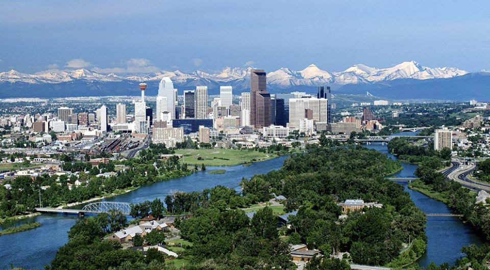 101 things to do in and around Calgary before you die