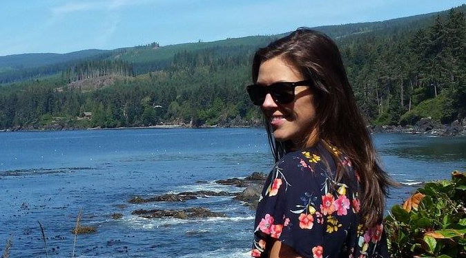 My Vote, My Future: Carly Wignes on BC Election 2017