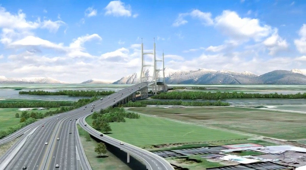 Richmond urging the province to improve George Massey Tunnel