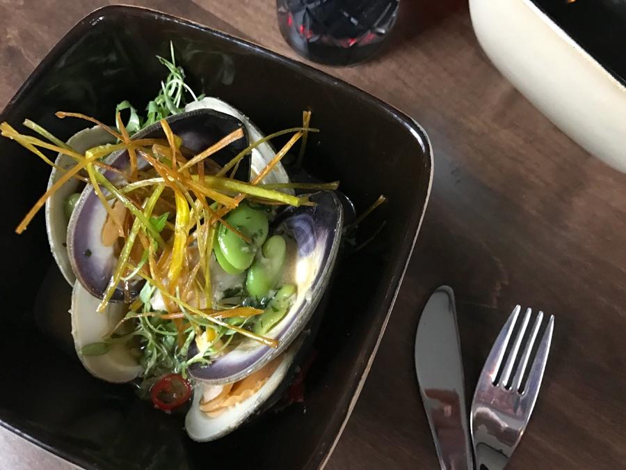 figures seafood toronto restaurant