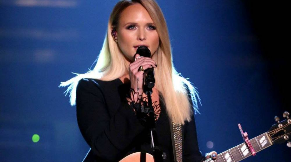 See Miranda Lambert live in Vancouver (CONTEST)