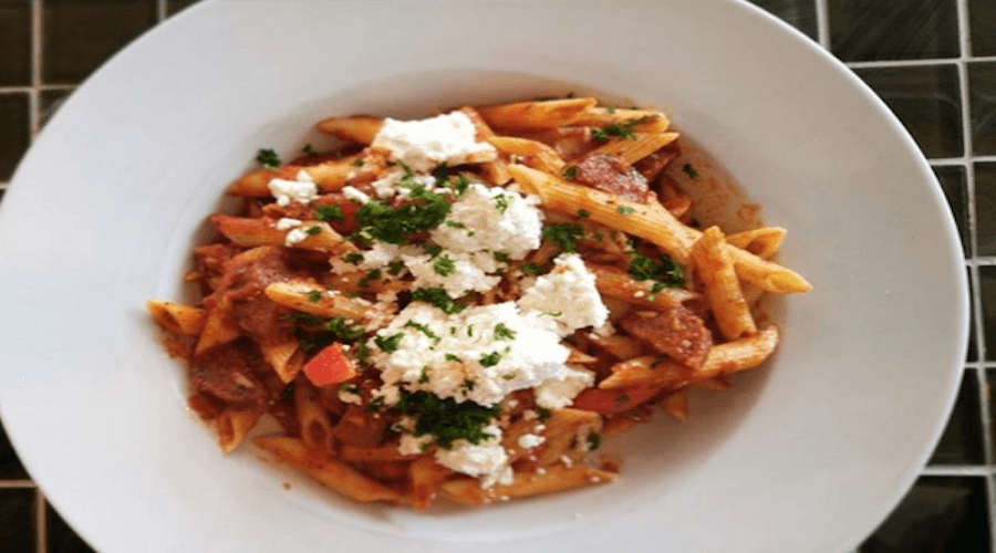 Vancouver Cheap Eats: Italian food