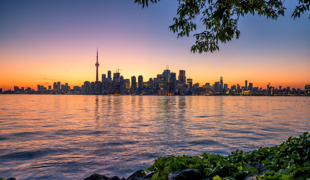 """Ontario earns a """"B"""" in first ever 'How Canada Performs' quality of life report"""