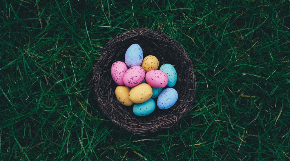 Free activities this Easter long weekend at Tsawwassen Mills