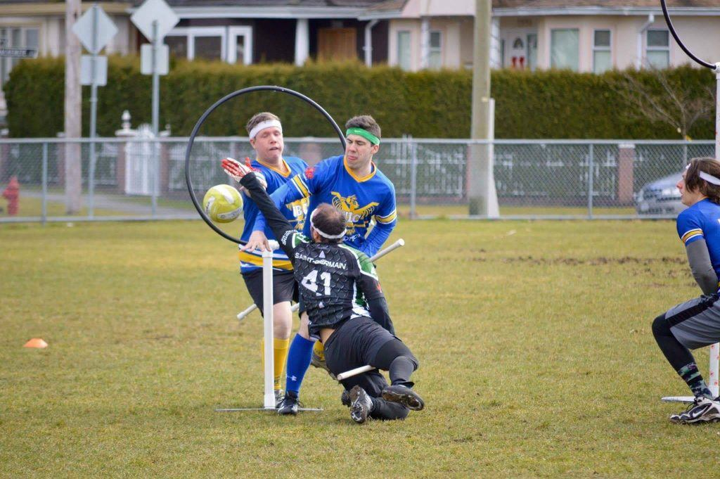Vancouver Vipertooths Quidditch Team