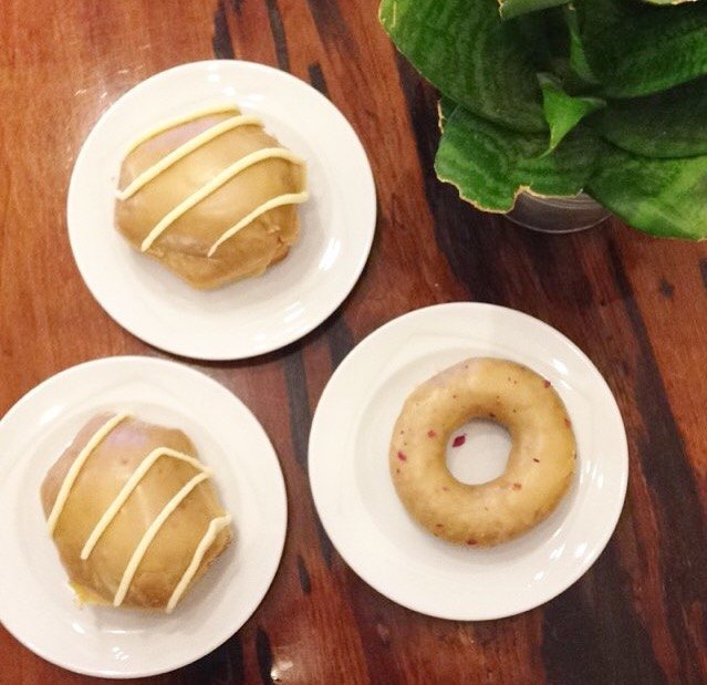 Cartems Donuts (Alison Pudsey / Daily Hive)