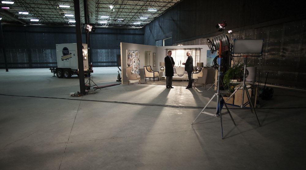 Martini film studios langley