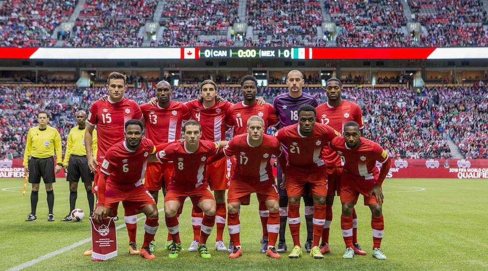 Canada soccer