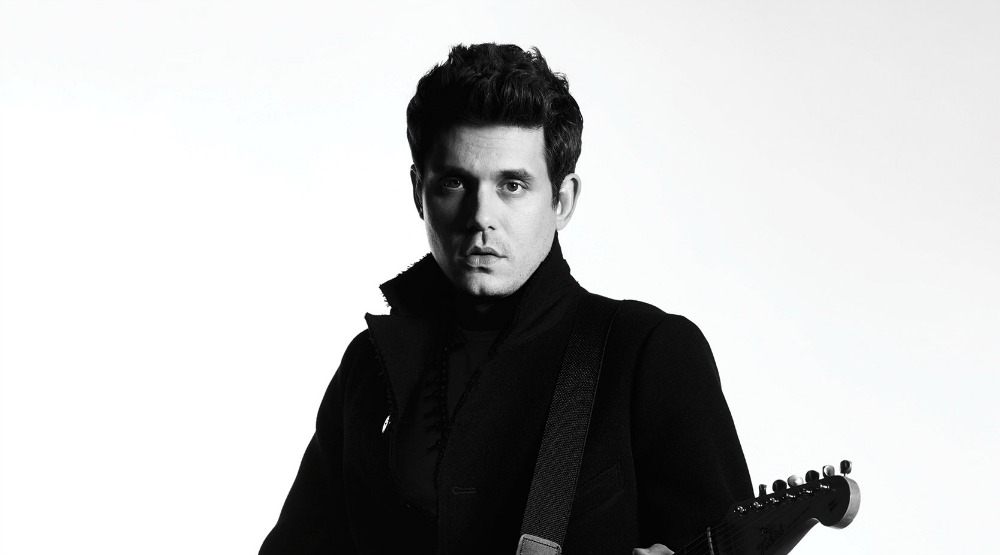 See John Mayer live in Vancouver (CONTEST)