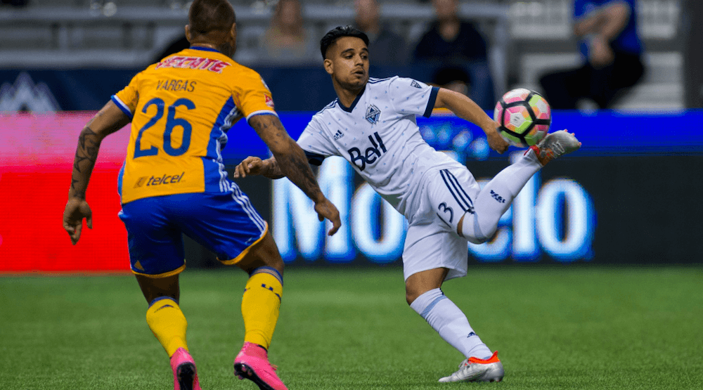 CONCACAF Champions League was a bizarre experience for Whitecaps fans