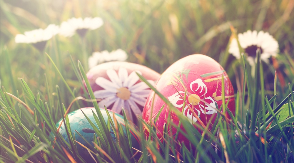 12 Easter egg hunts in and around Vancouver