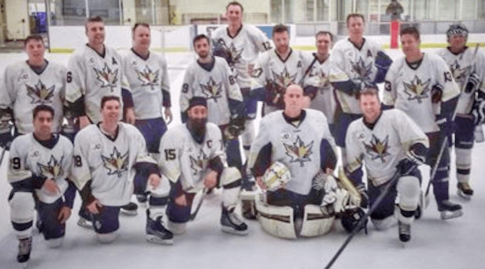 Beer-league hockey team offers to represent Canada at Olympics, writes hilarious letter