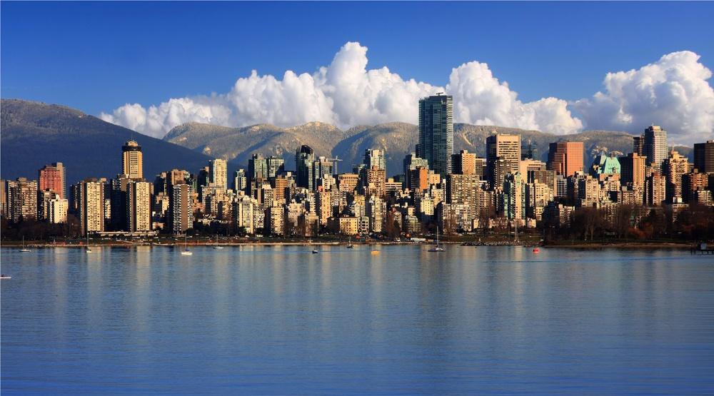 Vancouver skyline8