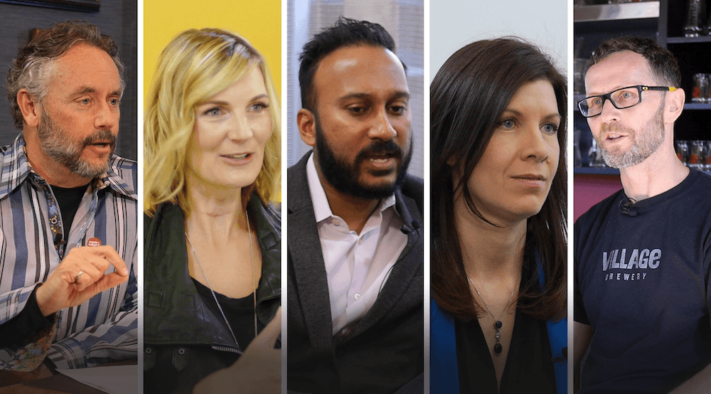 Calgary's Bootkik podcast highlights stories from Canada's best entrepreneurs