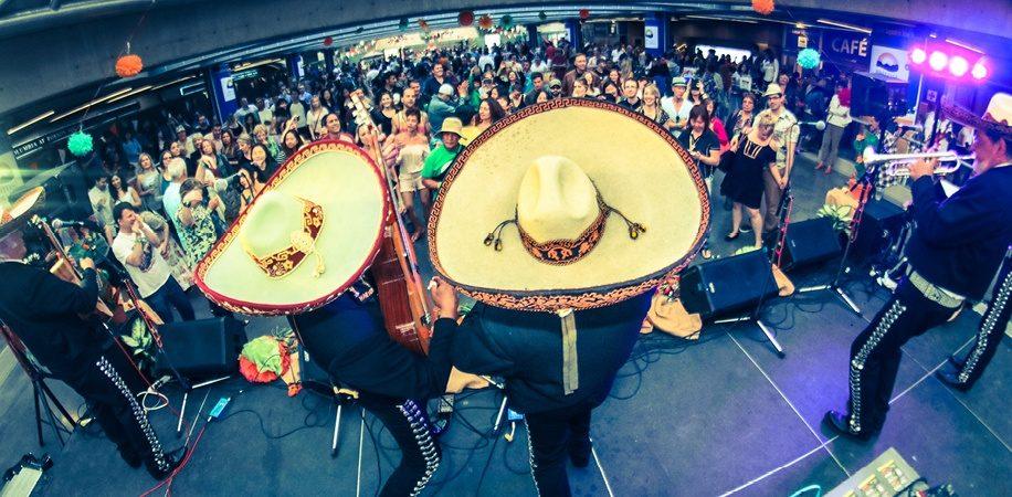 Casa de Amigos: Vancouver's largest Cinco De Mayo festival (CONTEST)