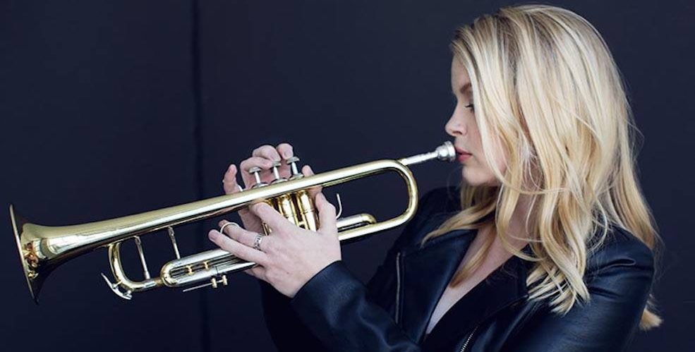 Interview: Bria Skonberg on finding her foundation and nurturing the discovery of jazz across audiences