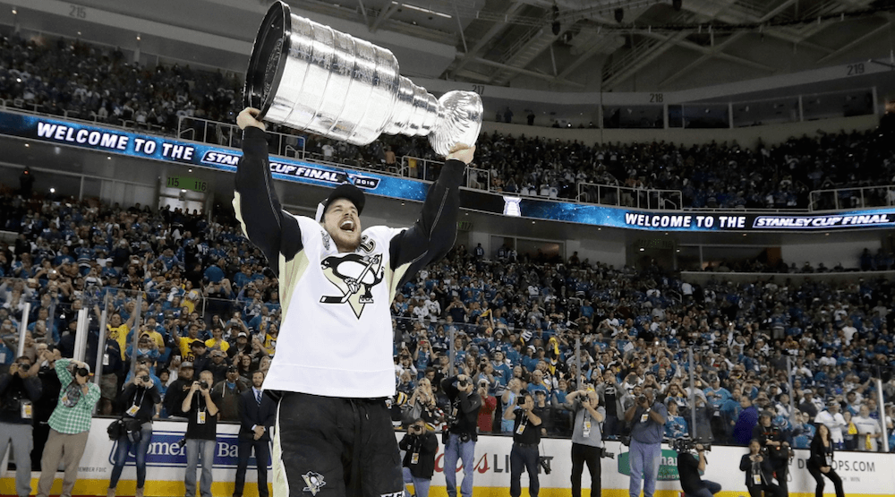 Crosby stanley cup