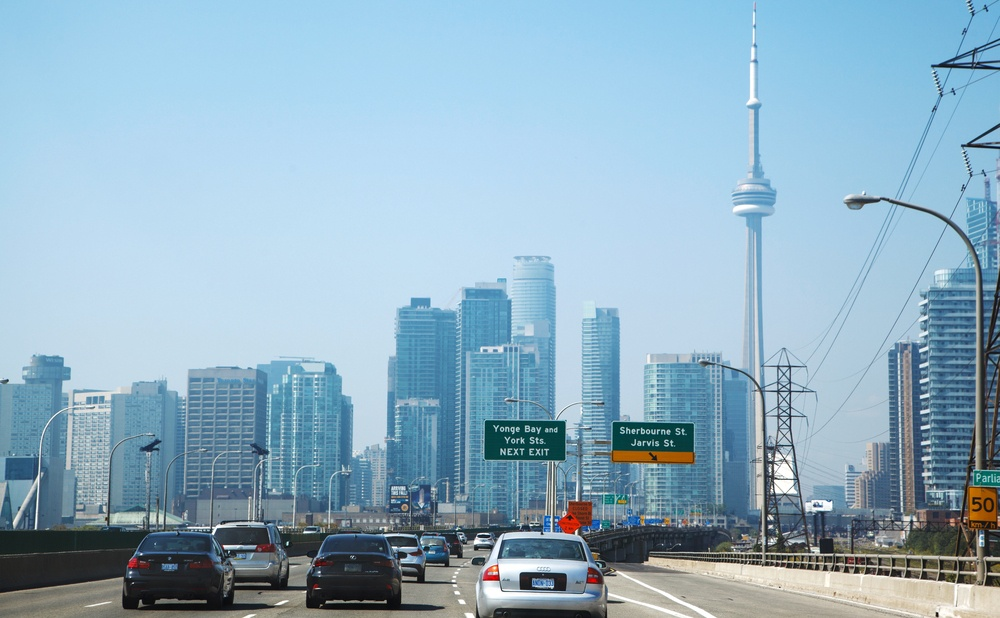City announces every road closure expected in Toronto this summer
