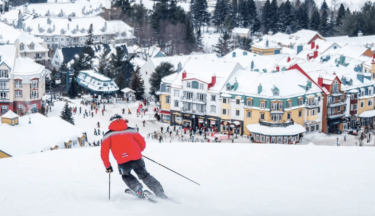 Mount Tremblant and Blue Mountain parent company sold to major US group for $1.5B