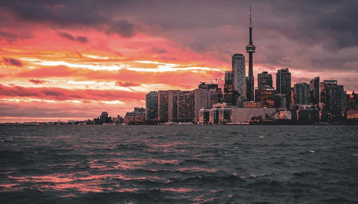 Best Toronto Instagram photos last week: April 3-10