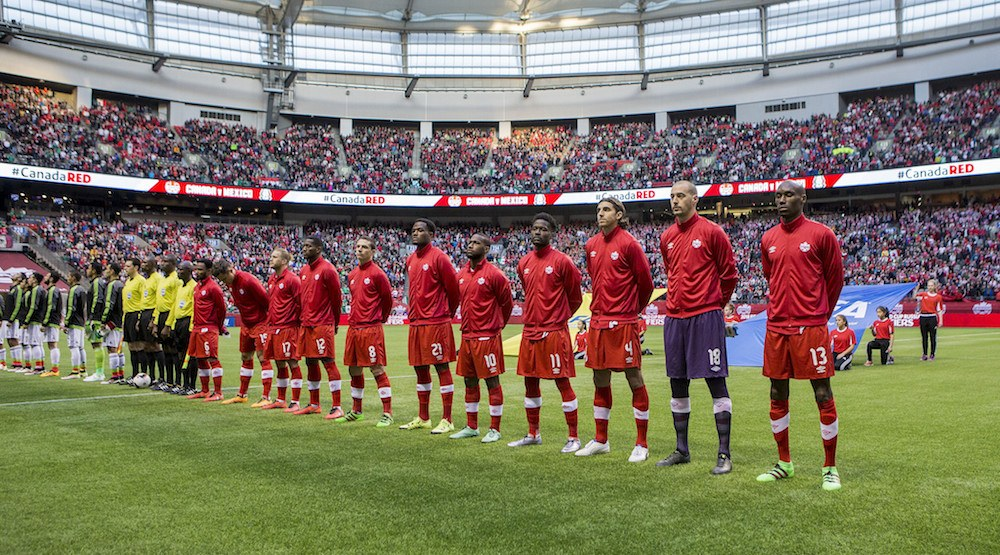 Report: Trump could cost Canada a chance to host FIFA World Cup games in 2026